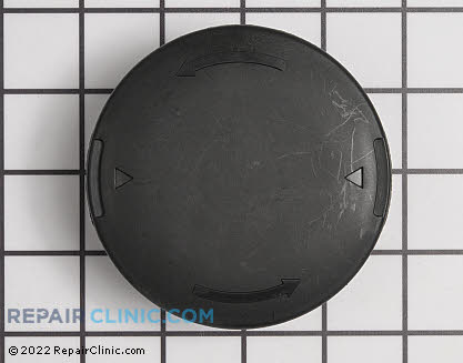 Bump Knob 34108178AG Main Product View