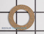 Gasket - Part # 1957689 Mfg Part # 98805A