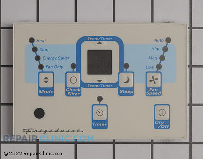 Touchpad and Control Panel (OEM)  5304471315 - $18.15