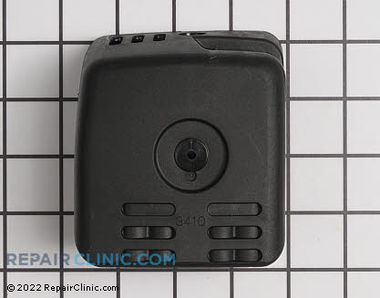 Air Cleaner Cover (Genuine OEM)  13031357732