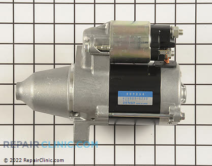 Electric Starter, Briggs & Stratton Genuine OEM  845760