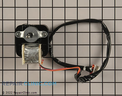 Fan Motor (OEM)  DB31-00392A - $52.55