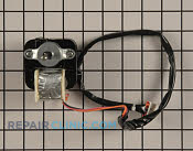Fan Motor - Part # 2052164 Mfg Part # DB31-00392A