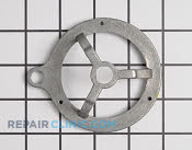 Bracket - Part # 1084446 Mfg Part # WB02K10082