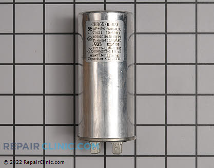 Capacitor (OEM)  5304474928, 1554584