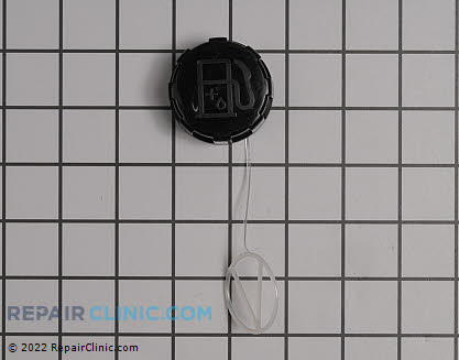 Gas Cap (Genuine OEM)  13100409060
