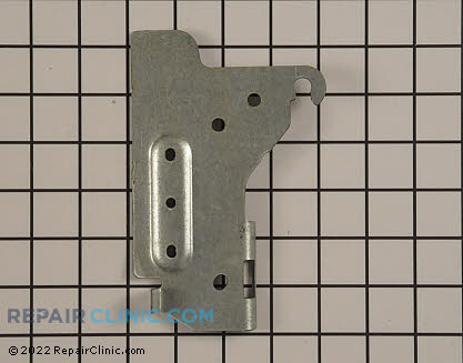 Electrolux Dishwasher Hinge Support