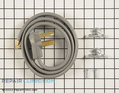 Power Cord (OEM)  S53090-1020
