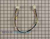 Wire Harness - Part # 1258542 Mfg Part # 134805600