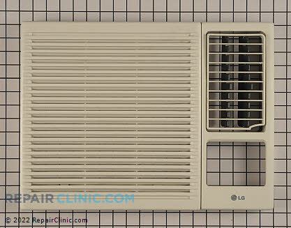 LG Air Conditioner Air Grille