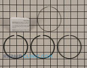 Piston Ring Set - Part # 1644827 Mfg Part # 698375