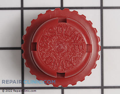 Toro Fuel Cap
