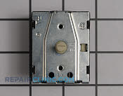 Selector Switch - Part # 486486 Mfg Part # 309322601