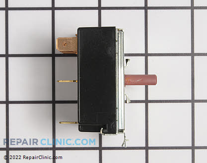 Temperature switch 134406000       Main Product View