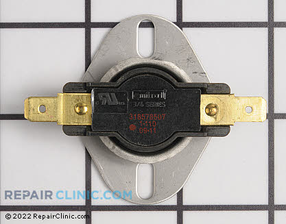 Electrolux Oven Thermostat