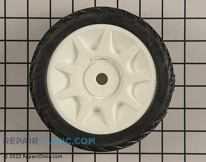 Wheel Assembly, Toro Genuine OEM  684776 - $21.85