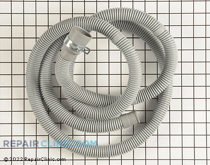 Drain Hose DC97-12534D Main Product View