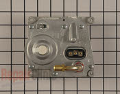 Oven Safety Valve - Part # 2117182 Mfg Part # W10293048