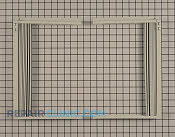 Window Side Curtain - Part # 1514561 Mfg Part # 5304472208