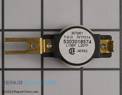 Thermostat 5303018574 Main Product View