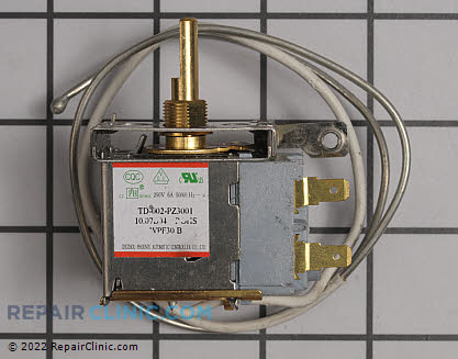 Thermostat 502407000229 Main Product View