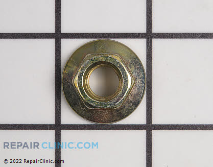Nut, Toro Genuine OEM  32128-19