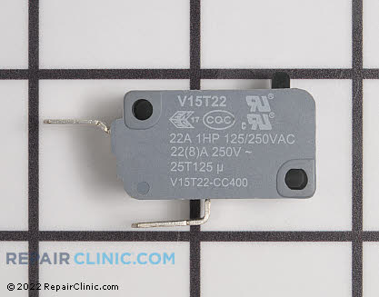 Switch (Genuine OEM)  36301301G