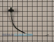 Throttle Cable - Part # 1985199 Mfg Part # 530038471
