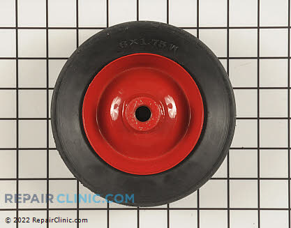 Wheel, Toro Genuine OEM  110506