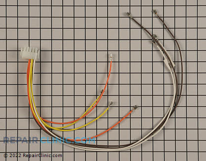 Wire Harness (OEM)  318301100