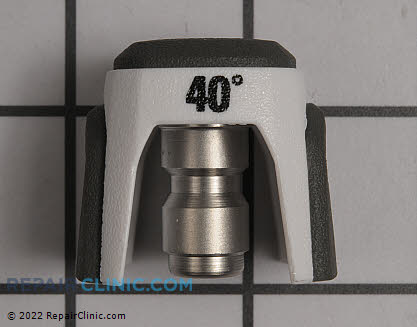 Nozzle (Genuine OEM)  308700007 - $5.95