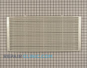 Grille - Part # 1260358 Mfg Part # 5304459640