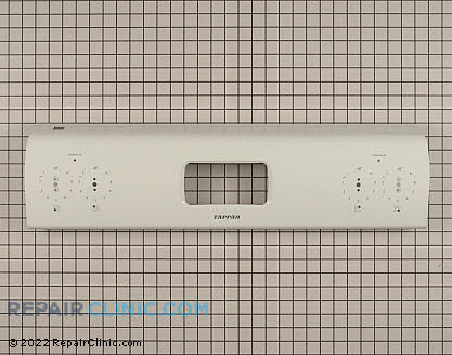 Backsplash panel (OEM)  316246671
