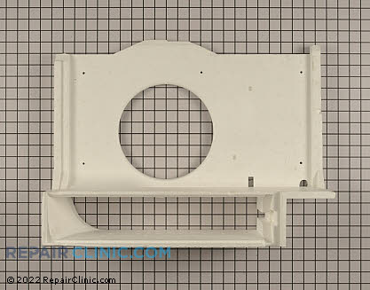 Air Conditioner Fan Shrouds