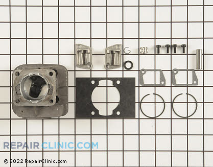 Gibson Air Conditioner Mounting Bracket