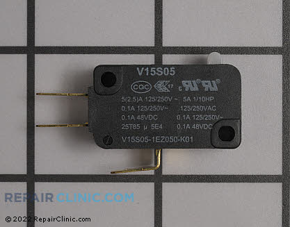 Micro Switch (OEM)  5304469405