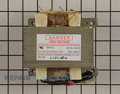 High Voltage Transformer - Part # 1392864 Mfg Part # 76123