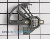 Air Filter Housing - Part # 1953686 Mfg Part # 518498002