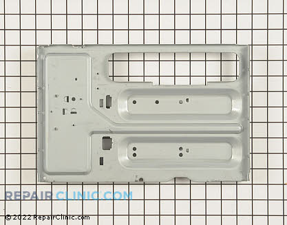Oven/Microwave Combo Light Assemblies