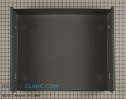 Frigidaire Oven Storage Drawer