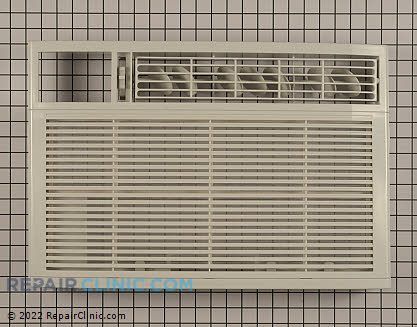 Crosley Air Conditioner Front Panel
