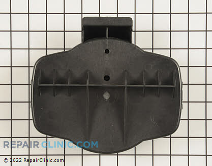 Cover (Genuine OEM)  9.134-007.0
