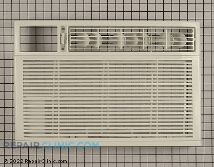 Crosley Complete Front Air Conditioner Panel