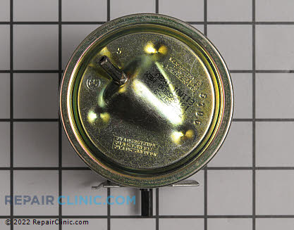 Pressure Switch 131395500 Main Product View