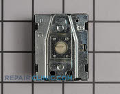 Selector Switch - Part # 478870 Mfg Part # 3017514
