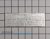 Insulation - Part # 1191802 Mfg Part # 318106051