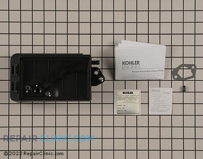 Air Filter Housing, Kohler Engines Genuine OEM  14 094 23-S - $15.55