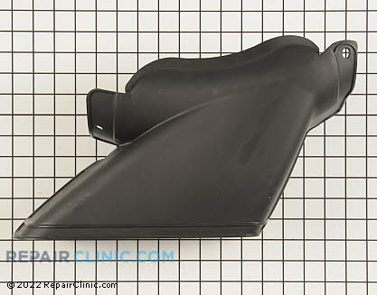 Deflector (Genuine OEM)  731-1832