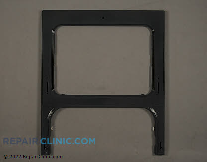 Frigidaire Range Door Frame