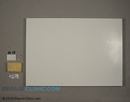 Frigidaire Refrigerator Door Panel